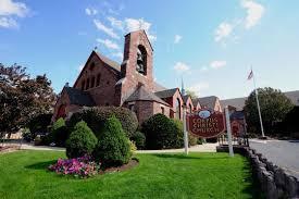 Corpus Chrisit Church