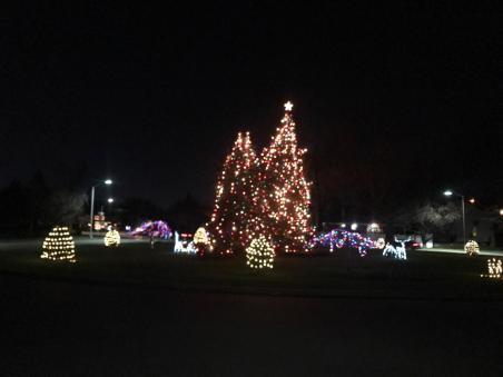 Hasbrouck Heights Christmas VI