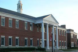 Hasbrouck Heights Municipal Building