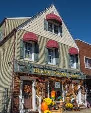 Heights Flower Shoppe