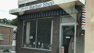 Jerry's Barber Shop