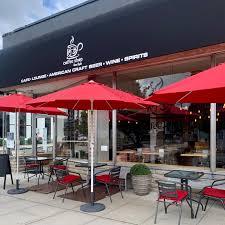KTB Coffee Shop & Lounge