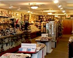 The Religious Shoppe