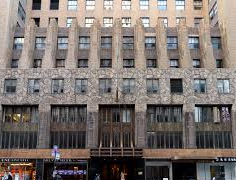 122 East 42nd Street Chanin Building