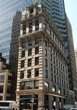 452 Fifth Avenue-The Knox Hat Company Building