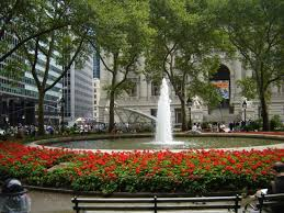 Bowling Green Park