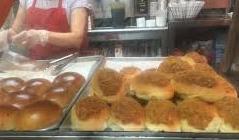 Fu Xing buns