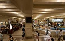 Grand Central Terminal Food Court