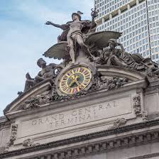 Grand Central Terminal II