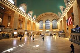 Grand Central Terminal IV COVID