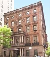 23 Park Avenue-The Cornelia Robb House