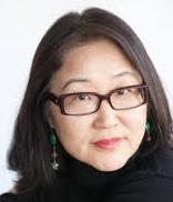 Daru-Jung Hyang Kim artist
