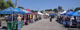 Hyde Park NY Farmers Market