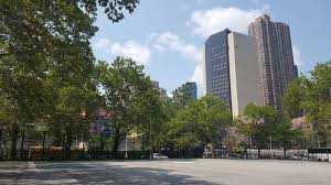 St. Varta Park NYC II