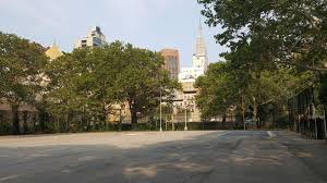 St. Varta Park NYC