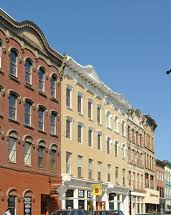 Downtown Poughkeepsie