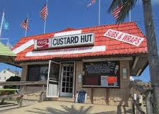 Custard Hut