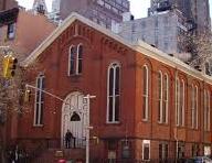 First Moravian Church