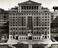Bellevue Hospital by McKim, Mead & White