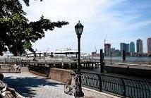 East River Espla