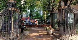 Vincent F. Albano Jr. Playground