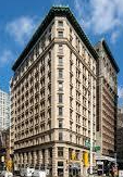 1123 Broadway The Townsend Building