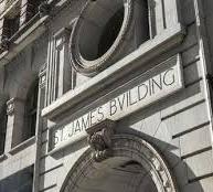 1133 St. James Building