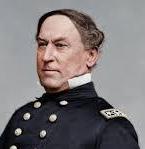 Admiral David Farr