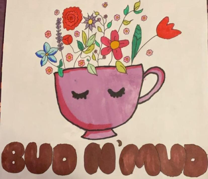 Bud N' Mud logo