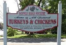 Goffle Road Poutry Farm