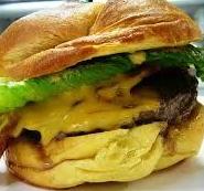 The Farm Burger