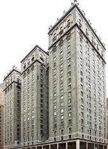 4 Park Avenue-The Vanderbilt Hotel