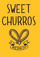 Sweet Churros