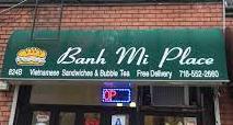 Banh Mi Place