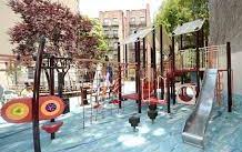 Ramon Aponte Playground