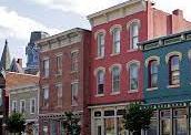 Downtown Catskill NY