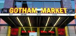 Gotham Market West